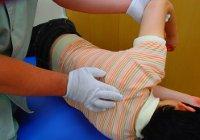 AKA療法/関節運動学的アプローチにより肩関節の調整