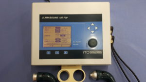 超音波治療器 ウルトラサウンドUS-700